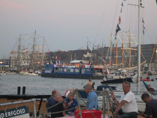 UST-2015_5.1 Schiffe, Schiffe, AmstelSail
